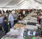 Sun Shines on Texas Book Festival