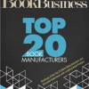 Top 20 Book Manufacturers