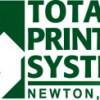 Total Printing logo