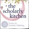 The Scholarly Kitchen