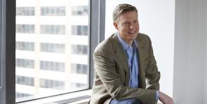 Todd Larson, CEO, Blurb