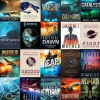 Some Discover Sci-Fi titles