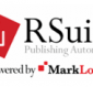 RSI Launches New Version of RSuite