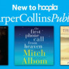 hoopla digital HarperCollins