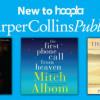 hoopla digital HarperCollins