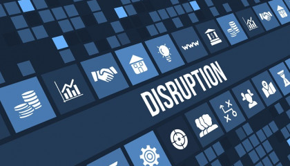 Book Publishers: Dealing with Disruption