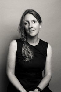 Claire Wilshaw, Director of Audience Development, Penguin Random House UK