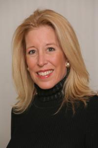 Lisa Sharkey, SVP Director of Creative Development, HarperCollins