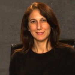Marisa Benedetto, Executive Producer, HarperCollins