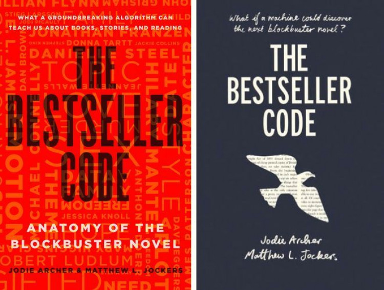 Classified Does The Bestseller Code Divulge Its Secrets Book