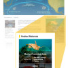 Bibblio works with National Geographic to recommend content based on past user behavior.
