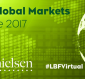 London Book Fair's Virtual Conference: Nine Markets in Nine Hours