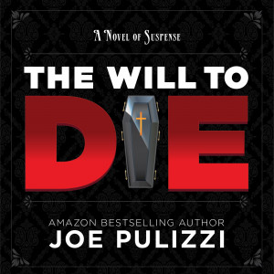 The Will to Die - Podcast Cover