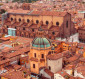 Bologna's Finale: 75,000 Visitors, 300 Hours of 'Initiatives'