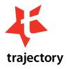 Trajectory Logo
