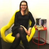 Bronwen Hruska, Publisher, Soho Press