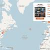 interactive soho map