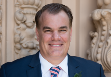 Aaron Day had been hired to serve as CEO of Printing Consolidation Company andDickinson