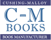 C-M Books/Cushing-Malloy, Inc.